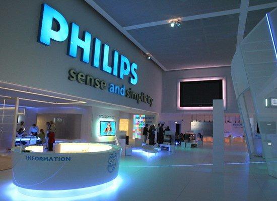 nhà phân phối philips tại hà nội