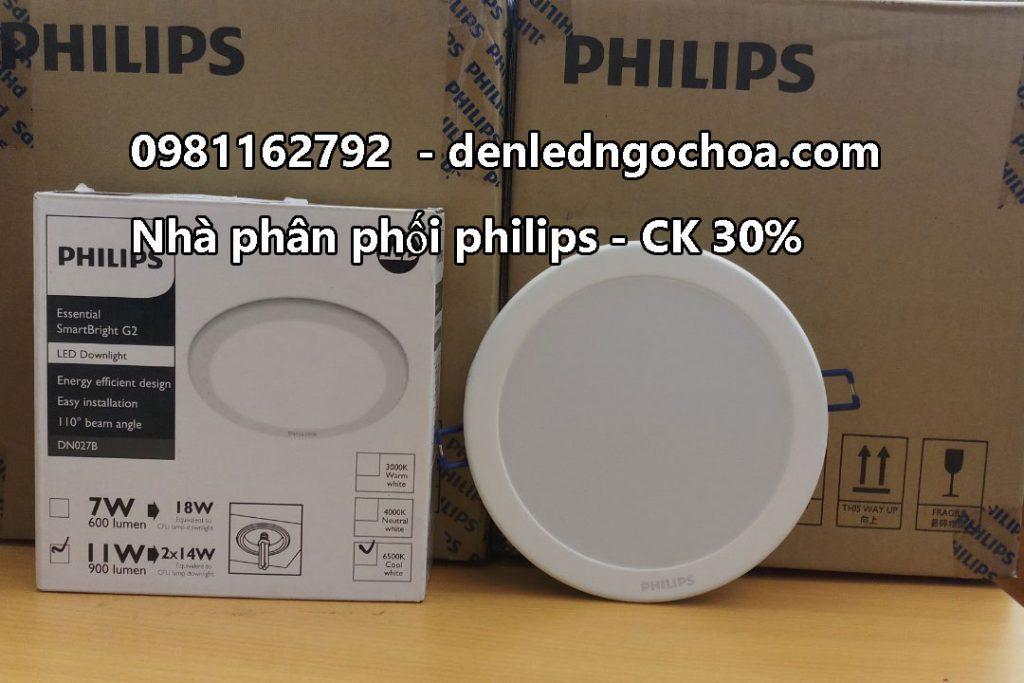 Den Am Tran Philips Dn027b Tron
