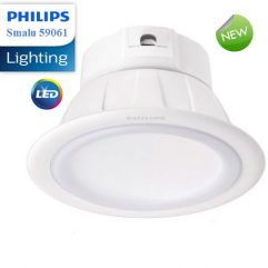 Den Downlight Led Thong Minh Smalu 59061 Denledngochoa.co