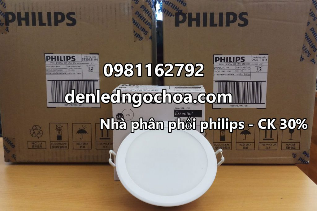 Den Am Tran Philips Tai Ha Noi 2