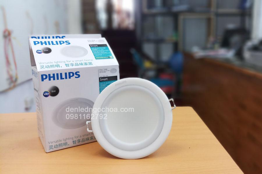 Den Am Tran Smalu Philips 4