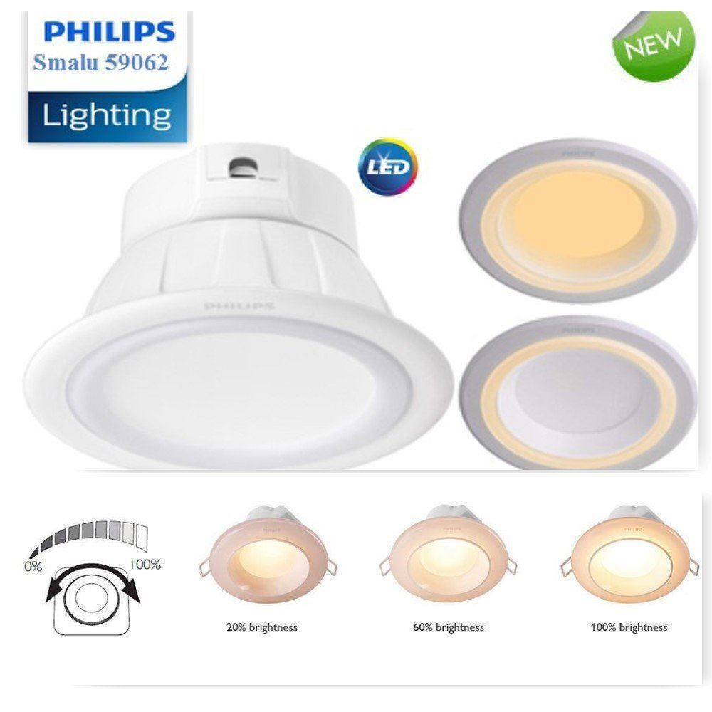 Den Led Am Tran Smalu Philips