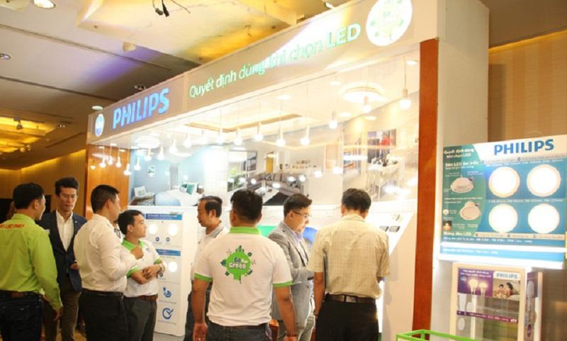 Dia Chi Ban Den Am Tran Philips Tai Ha Dong 2