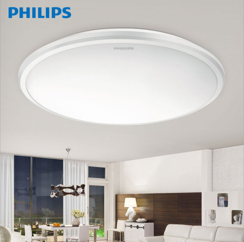 Den Op Tran Led Philips 17W 31825