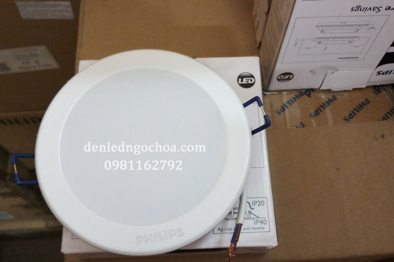 Den Led Am Tran Philips Dn027b