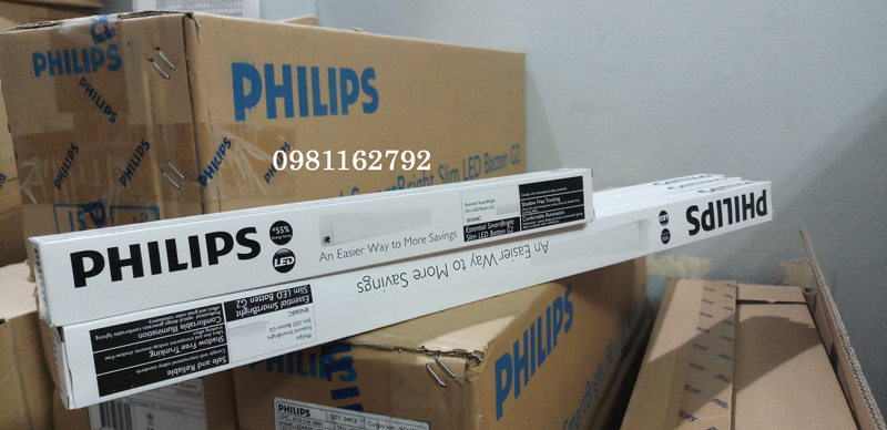 Led Tuyp Philips