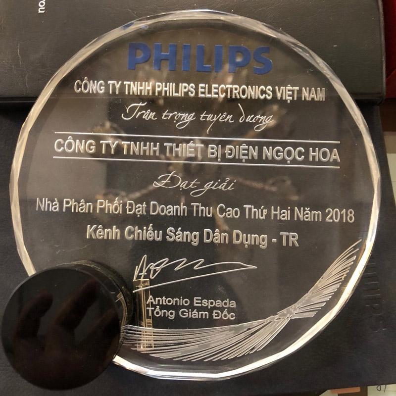 Dai Ly Den Philips Lon Nhat Tai Mien Bac