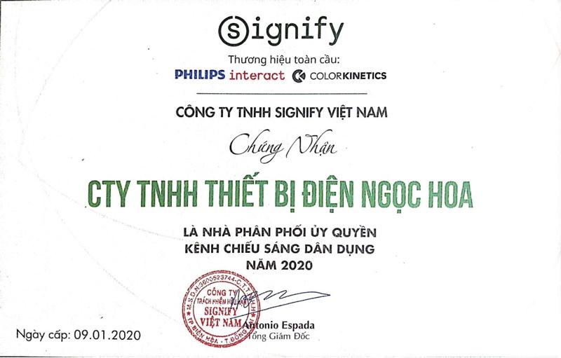 Chung Nhan Phan Phoi Philips (signify)2020 Ngochoa