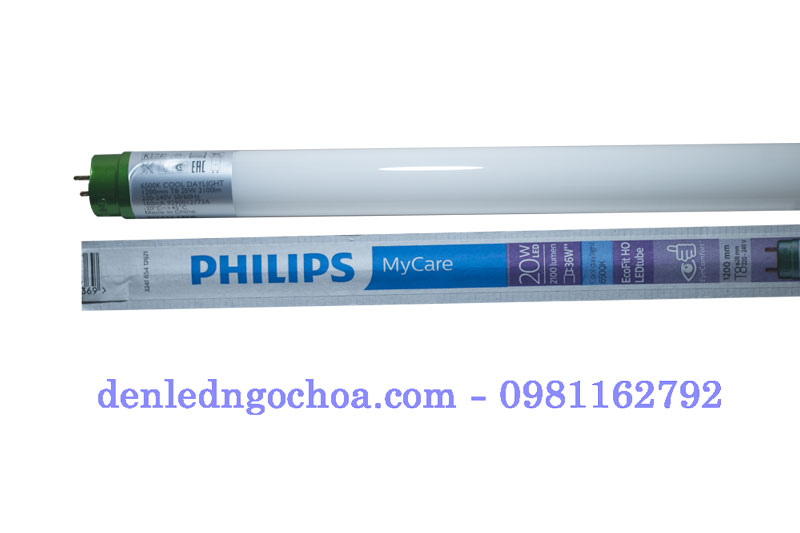 Bong Tuyp Led HO Philips