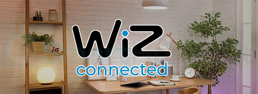 Review Wiz Vs Philips Hue 1